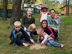 Семья - основной двигатель образования